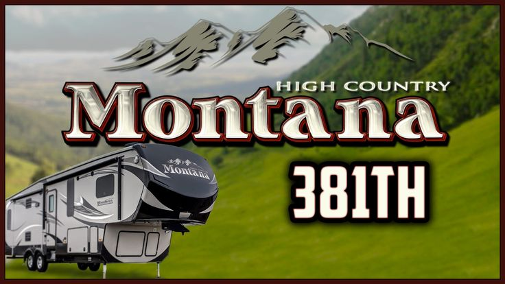 2017 Keystone Montana High Country 381TH Toy Hauler Lakeshore RV Find out more at https://lakeshore-rv.com/keystone-rv/montana-high-country/2017-montana-high-country-381th-floor-plan/?pr=true call 231.788.2040 or stop in and see one today!  Lakeshore RV  Montana High Country 381TH Luxury and cargo space is what the Montana High Country 381TH is all about!  Theres no more straining and cranking your head when hitching as you can see both your pin and hitch in the mirror on the front cap that…