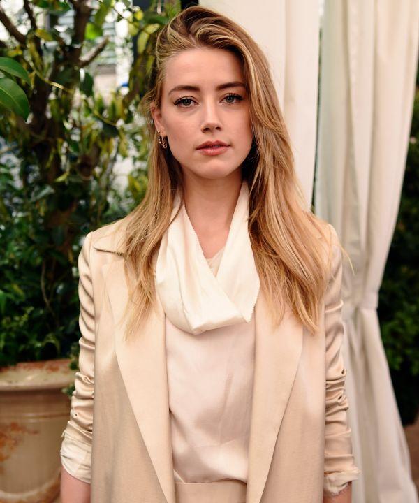 Amber Heard Twitter Reactions Victim Blaming