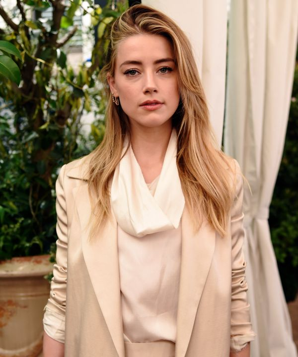 Amber Heard Twitter Reactions Victim Blaming