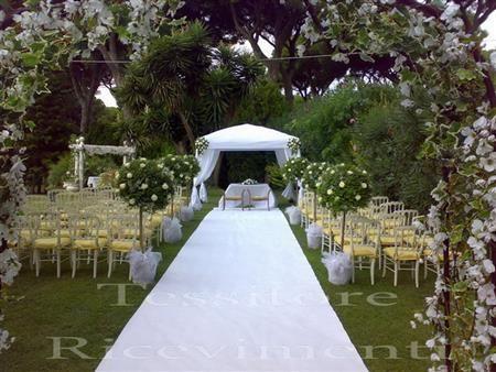 Catering Matrimonio - Datanozze