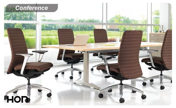 Everything for your conference room