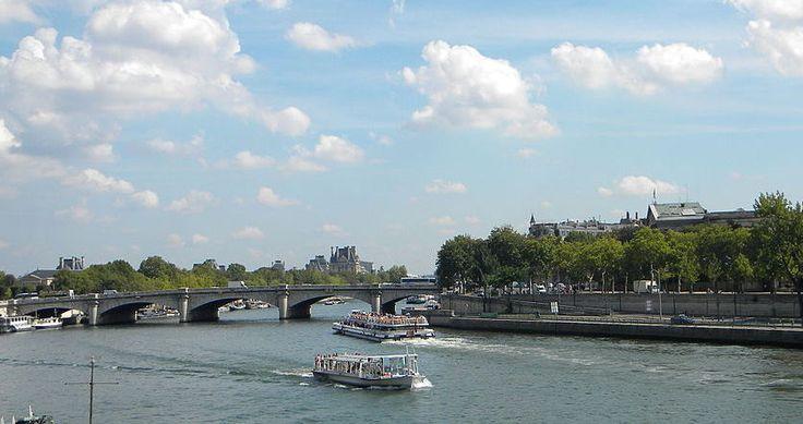 Excelente escapada para conocer encantos de París - http://www.absolut-paris.com/excelente-escapada-conocer-encantos-paris/
