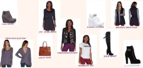 FALL WISH LIST: Every season ShoeDazzle comes out with great new pieces. As you know Fall is here so I wanted to share my choices from Shoedazzle's Fall collection. This Fall I wanted to stick with true DirtyChic style and mix chic pieces with some...