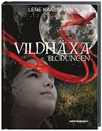"""""""Blodungen"""" by Lene Kaaberböl :: book cover by Halewijn Bulckaen"""