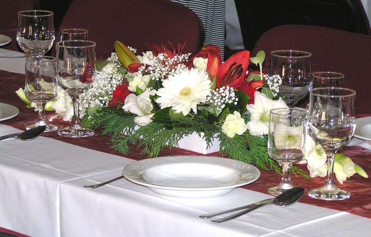 Asztali díszcsokor