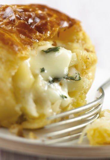Fromage de chèvre - Rocamadour : fromage chèvre - recette au chevre - Fromages: recettes avec du fromage - recette au fromage