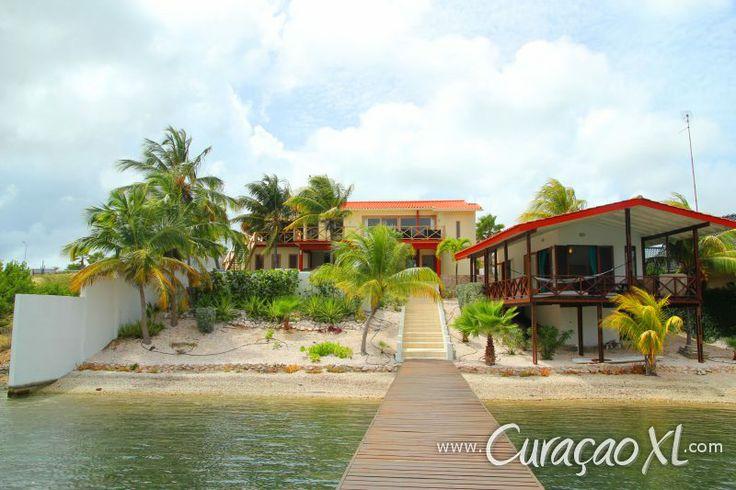 Villa Sweet Villa 7 - Jan Sofat - Vakantiehuizen Curacao - CuraçaoXL