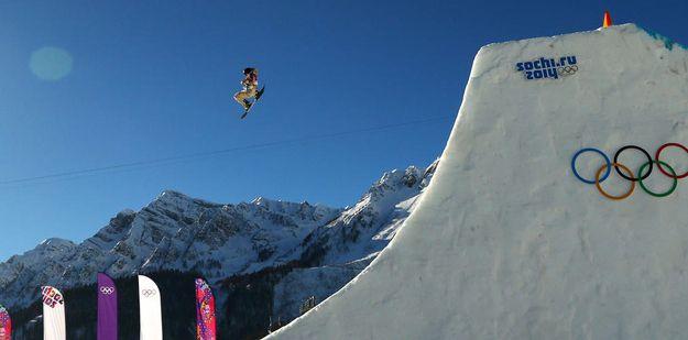 Delightfully Low-Key Snowboarder Sage Kotsenburg Wins First United States Gold In Sochi