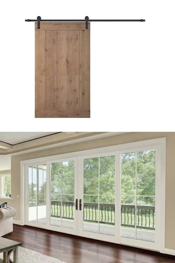Sliding Door Divider Solid Wood Front Doors Decorative Sliding Closet Doors In 2020 Sliding Doors Interior Barn Doors Sliding Modern Sliding Doors
