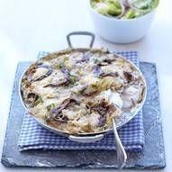 Aardappelgratin Met Ansjovis recept | Smulweb.nl