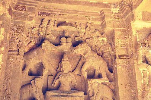 Pittalkhora With Ellora Caves Full Day Sight Seeing Tour - Ex. Aurangabad/Maharashtra