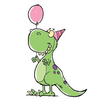 Dino Party- bobostromstudio.com   Flickr: Intercambio de fotos