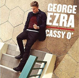 """George Ezra: """"Cassy O'"""" è il titolo del nuovo singolo, anticipo del debut album - Suoni e strumenti"""
