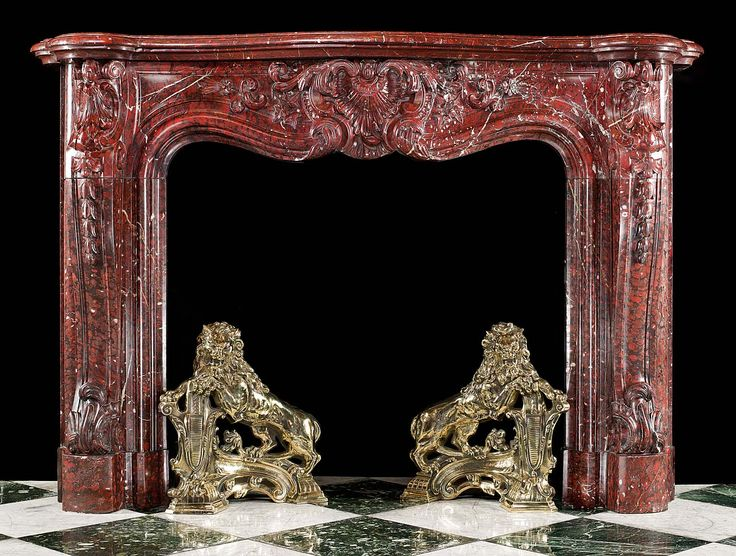 76 Best French Fireplace Images On Pinterest Fireplace Mantels French Style And Fireplace