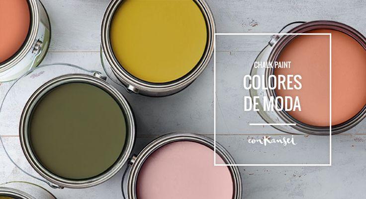 M s de 1000 ideas sobre colores de pintura antiguos en for Colores de pintura de moda