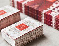 Spielplan Oper Graz 13/14 - Corporate Publishing