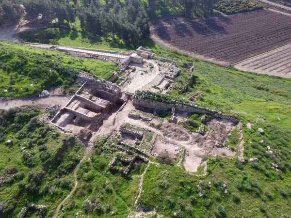 Nova descoberta arqueológica comprova a bíblia e deixa ateus sem respostas! ~ Sempre Questione