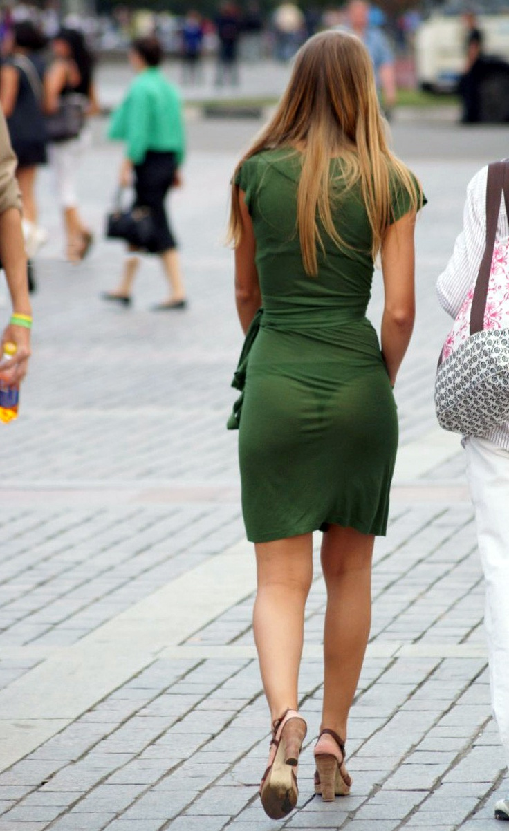 Voyeur Dress 7