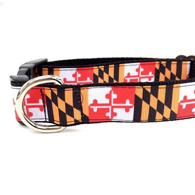 Marylanders represent!  TheFrenchDog.etsy.com