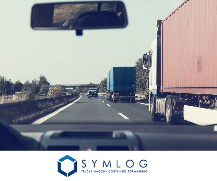 Realizujemy pełny cykl organizacji transportu intermodalnego – od miejsca nadania do adresata (door-to-door). 👉 http://symlog.eu