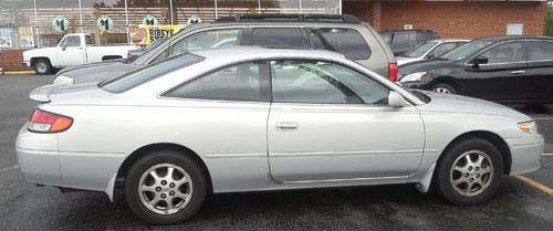 2001 Toyota Solara - Durham, NC  #9292652031 Oncedriven
