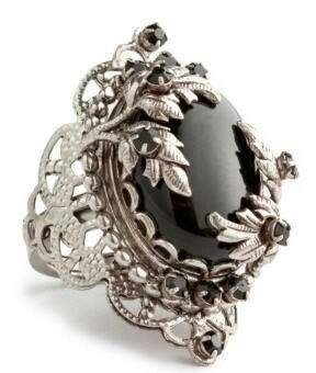 Mint Ring Exotic Boho Ring Blue Mint Green Ring Pale Light Aqua Turquoise Teal…