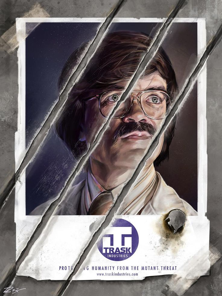 X-Men #DOFP art by @Robertbrunoill with Bolivar Trask played by Peter Dinklage via @blurppy