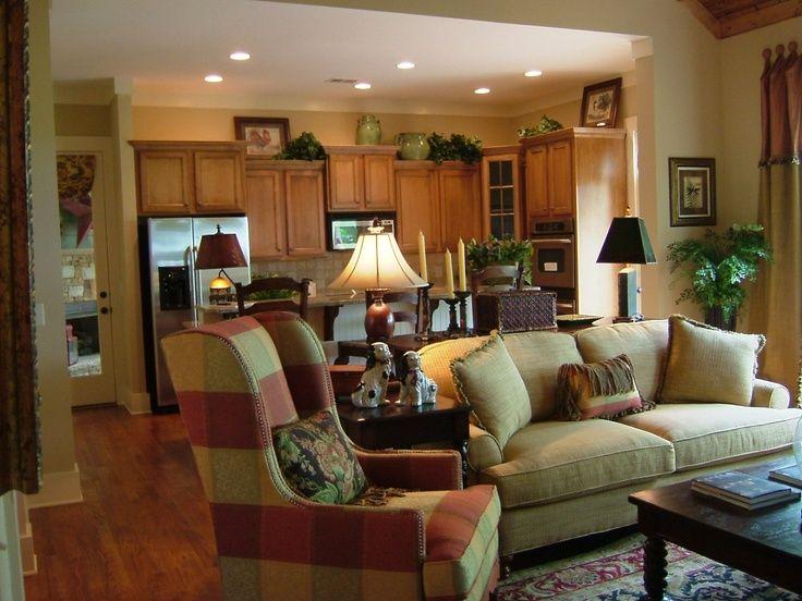 Model Home Decorating Ideas | Home Design Inspirations