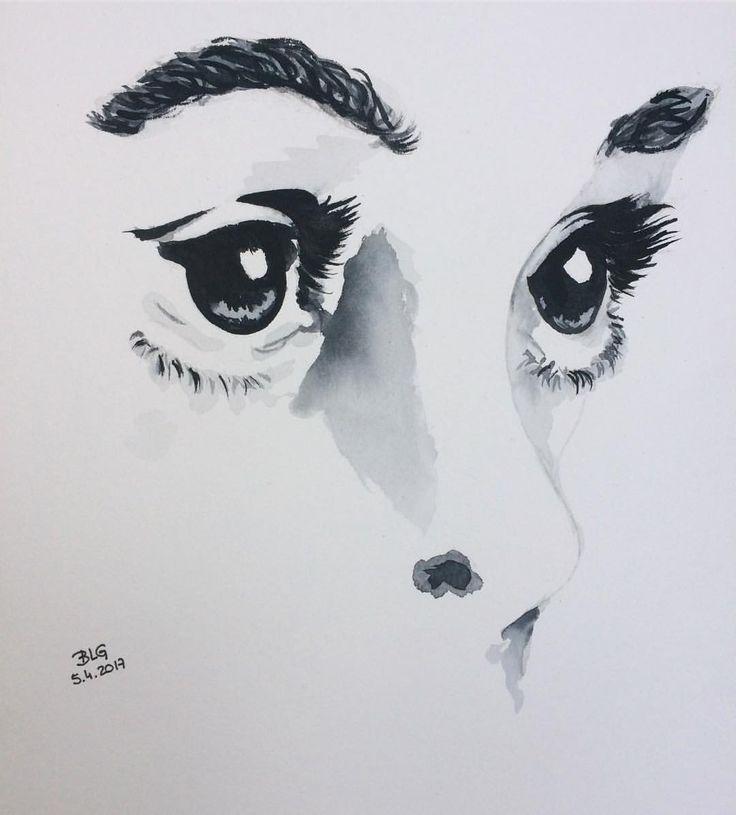 "19 mentions J'aime, 2 commentaires - Blandine Le Goff (@boligado) sur Instagram: ""#watercolor #watercolors #watercolour #watercolours #aquarela #aquarell #aquarelle #akwarela…"""