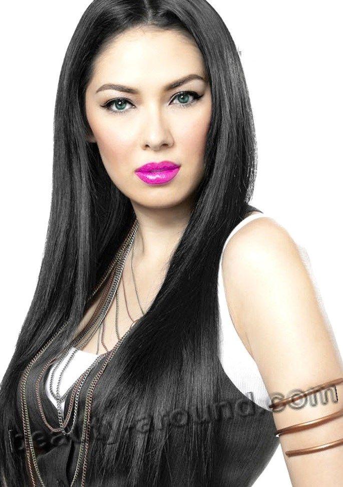 Beautiful Filipina Women, Ruffa Gutierrez Photo, Filipina -4628
