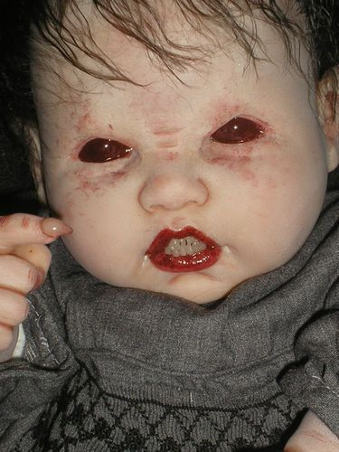 26 Best Creepy Baby Doll S Images On Pinterest Reborn