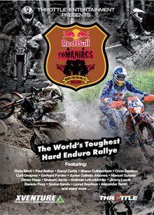 Red Bull Romaniacs 2009 The Worlds Ultimate Hard Enduro Rally by Horsepower-House. $22.29. Red Bull Romaniacs 2009 Hard Enduro Rally DVD