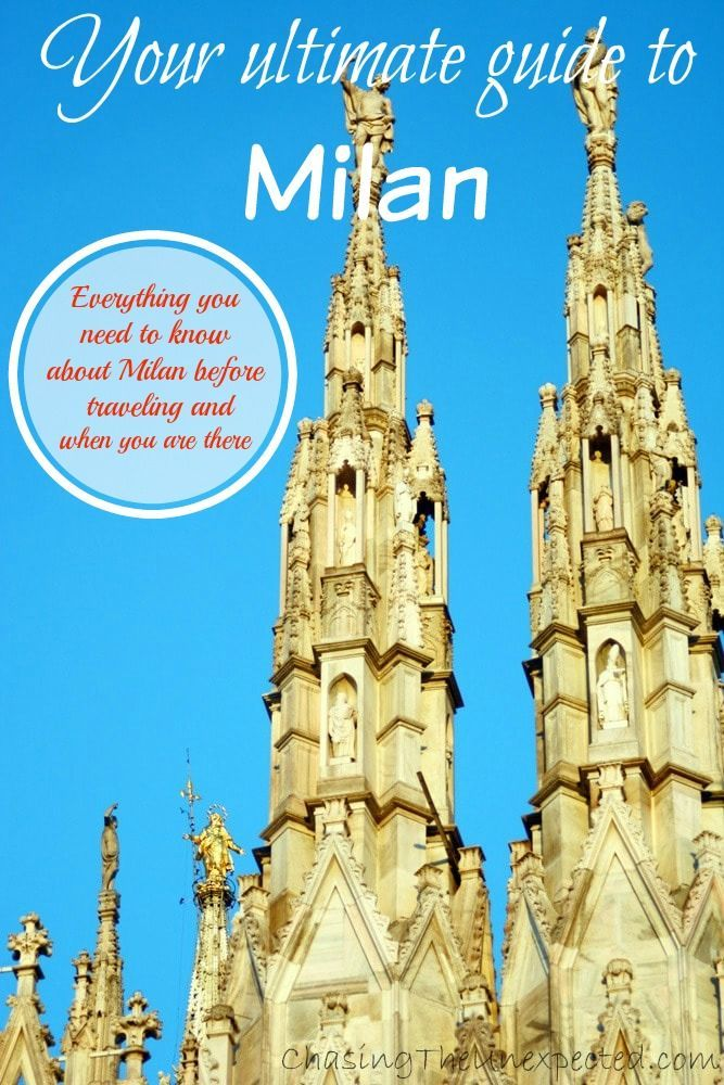 Things to do in Milan, guide for a perfect trip. Where to eat in Milan and the best Milan hotels for a smooth and relaxed stay.