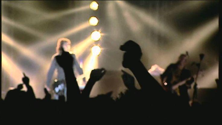 Ligabue - I duri hanno due cuori - live (HD)