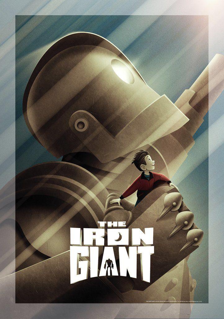 Iron Giant - Signature Edition