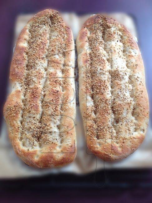 Pan árabe, bread, arabic bread