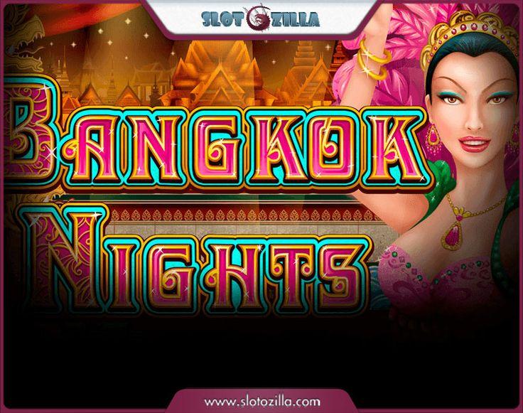 Bangkok Nights Slot Machine Online ᐈ NextGen Gaming™ Casino Slots