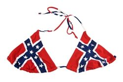 The bathing suit top to the rebel flag bikini    http://www.bodystuds.com/product-p/r32.htm
