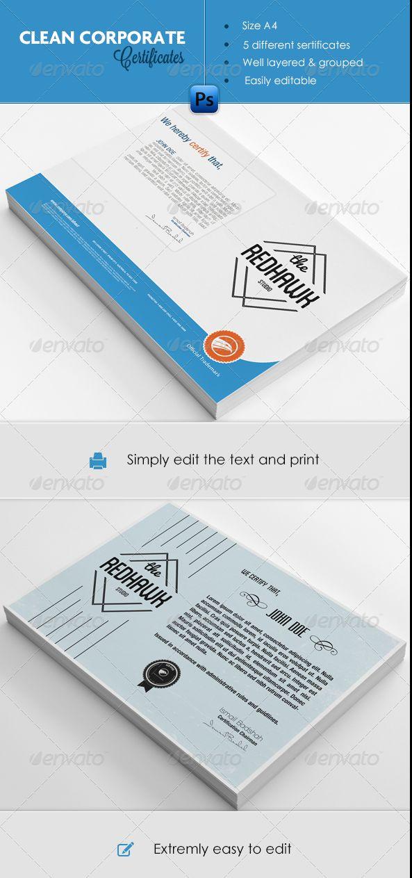 Charmant Business Zertifikat Vorlage Bilder - Beispiel ...