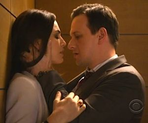Alicia and Will - The Good Wife