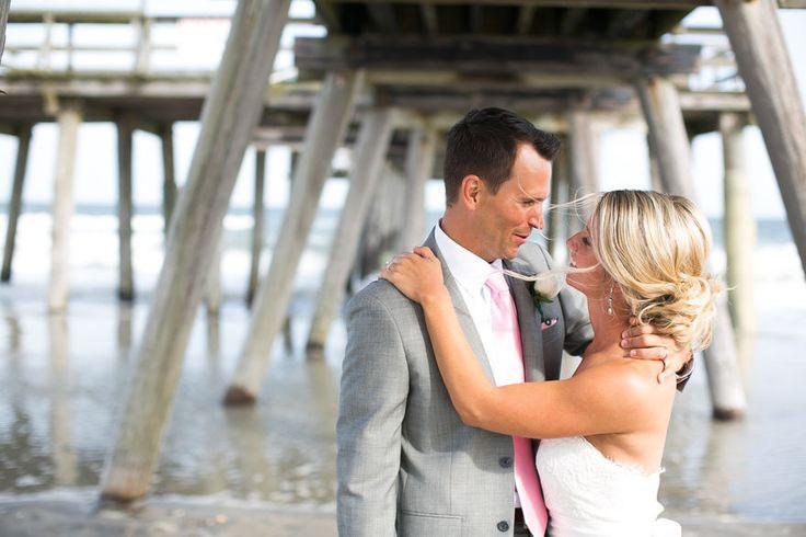 Beach romance | Jamie Bodo Photography