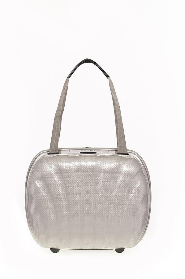Köp Cosmolite Beauty Case Pearl i den officiella Samsonite onlinebutiken. Upptäck vårt stora sortiment av resväskor, datorväskor och annat bagage.
