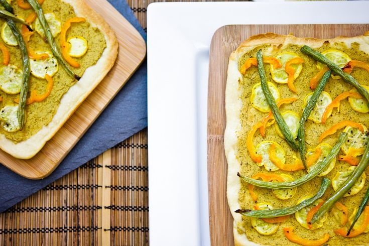 Vegan Pizza Recipes for National Vegan Pizza Day