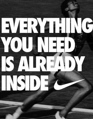 You got this.: Nike Quotes, Inner Strength, Remember This, Inspiration, Inside, Exercise Workout, Nikequot, Weights Loss, Fit Motivation