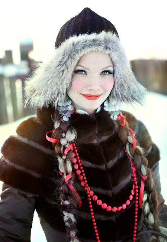Photographer: Andrey Yakovlev