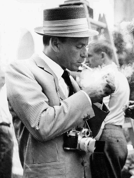 Frank Sinatra Archive