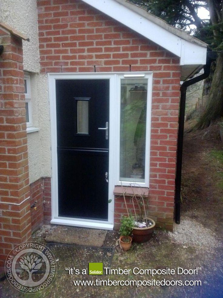 Paint Your Own Composite Stable Door