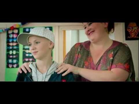Achtste Groepers Huilen Niet trailer NL  Verkozen tot beste jeugdfilm van het jaar 2013