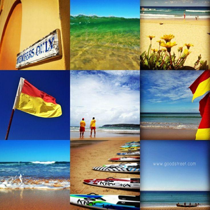 Good Street #Suflifesaving_set1 #Giftcards #Instagram #beach #suflifesaving