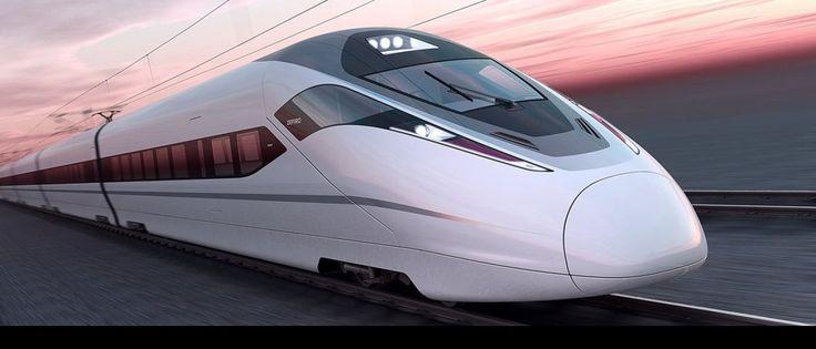 InfoNavWeb                       Informação, Notícias,Videos, Diversão, Games e Tecnologia.  : China está construindo trem-bala capaz de chegar a...
